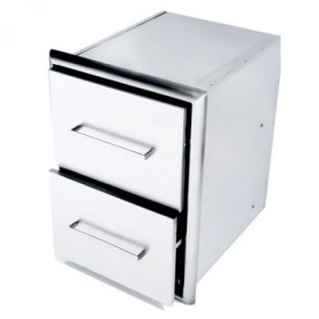 Sunco Double Drawer