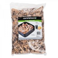 Companion Hickory Wood Chips