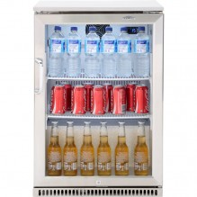 BeefEater Single Door Fridge