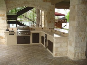 7 Reasons You Should Have Outdoor BBQ Kitchen In Perth 300x225